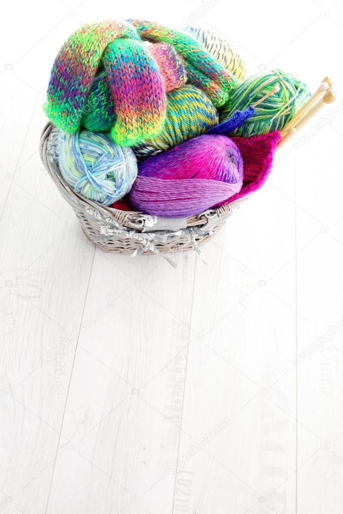 Knitted Amigurumi Handmade Toys Made Wool Stock Photo (Edit Now ... | 1023x682