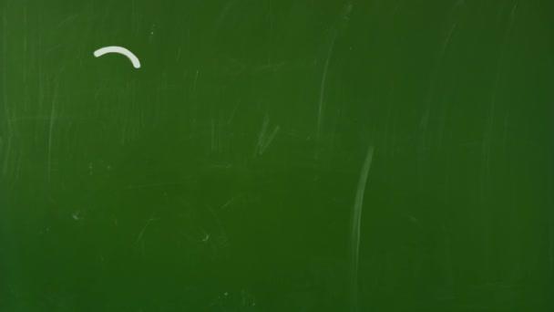 matematikai zöld iskolaszék