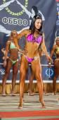 Partecipante nel bikini donne categoria