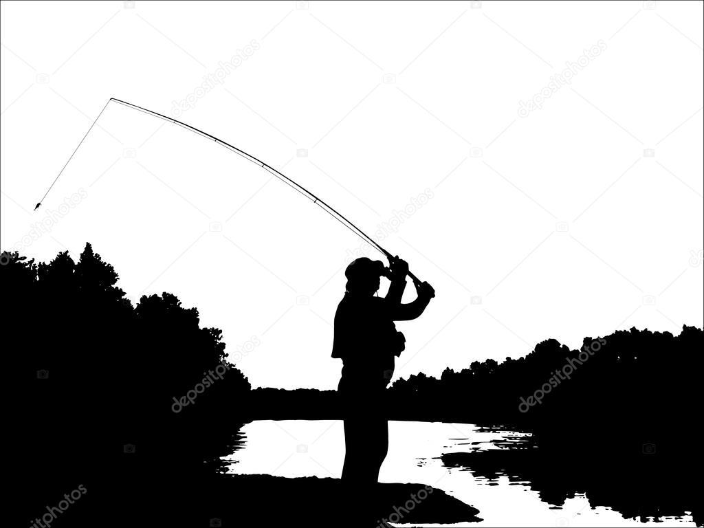 Fishing casting