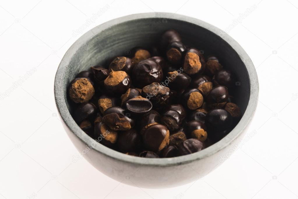 guarana frön