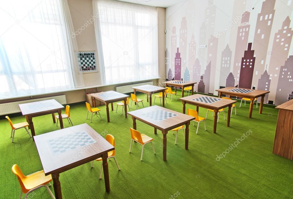 Wn trze nowoczesne szko y zdj cie stockowe baburkina for Colleges with good interior design programs