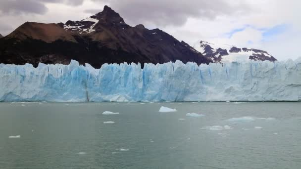 Perito Moreno Glacier. Patagonia, Argentina