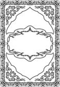 Pozoruhodná viktoriánská umělecká stránka
