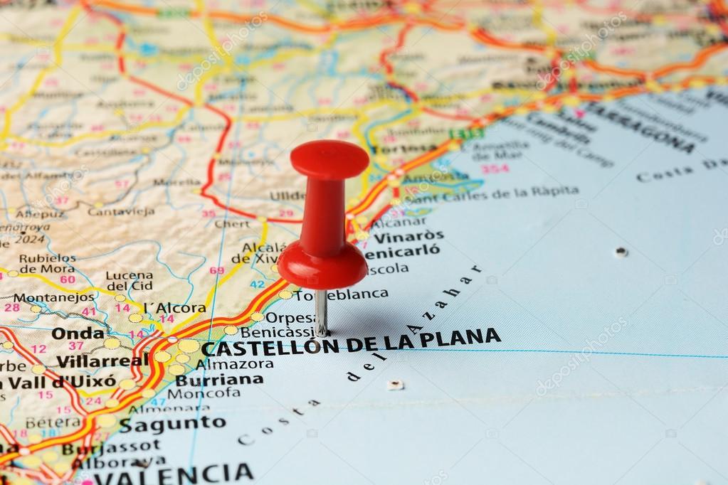 Chat de Castellón de la plana gratis.