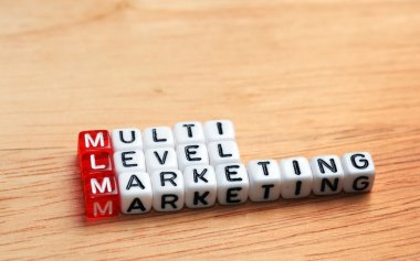 MLM Multi Level Marketing