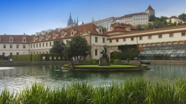 Zobrazit na Staré Město pražské. Česká republika