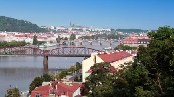 Pražské mosty, Česká republika