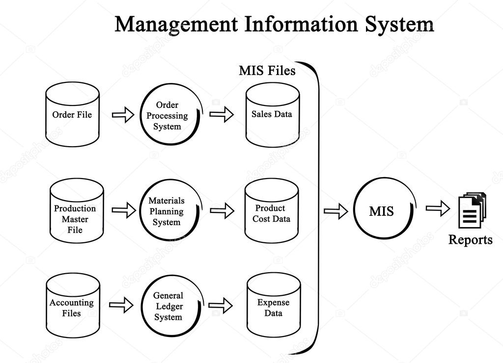 executive information system with diagram Decision support systems (dss) are a specific class of computerized information system that supports business and organizational decision-making activities.