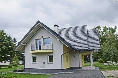 Villa, Slovenya