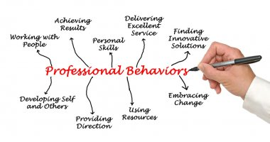 Professional Behaviors