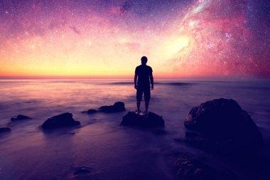 dreamer and stars