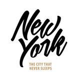 V New Yorku. Město, které nikdy nespí