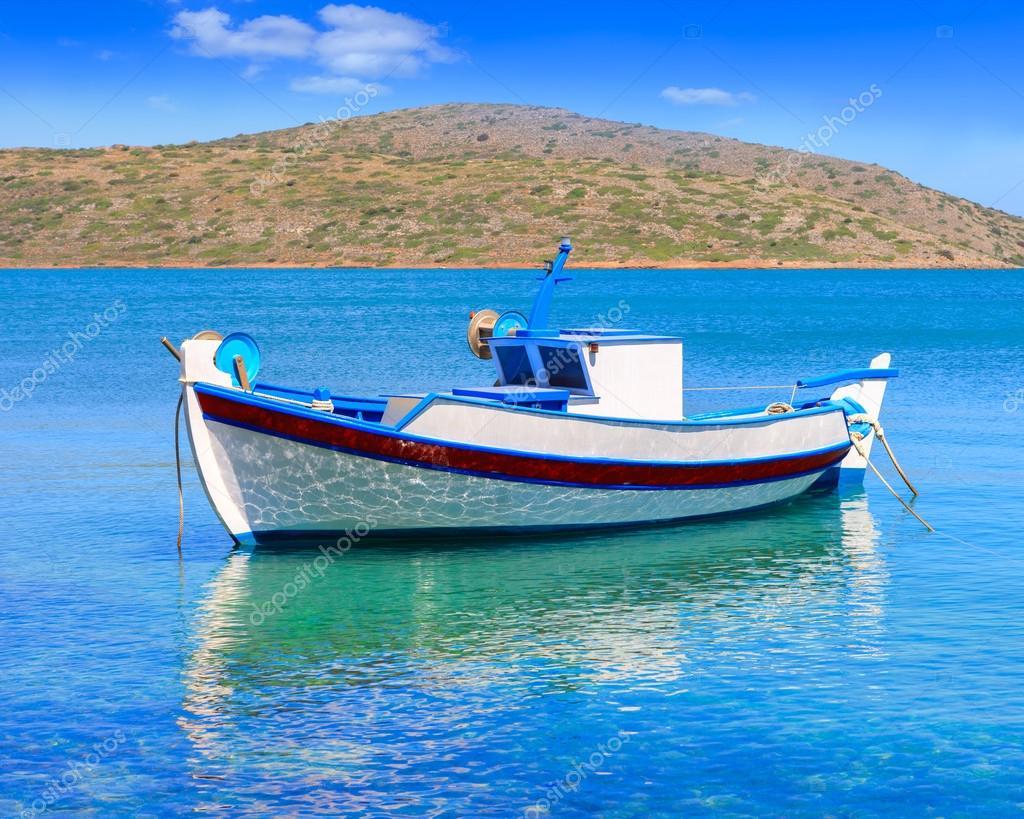 рыбалка на крите с берега
