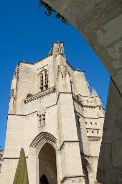 Notre-Dame of Villefranche-de-Rouergue