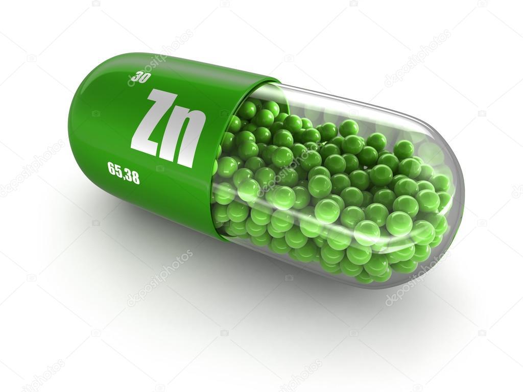 zinc #hashtag