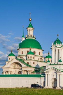 SPASO-YAKOVLEVSKY DMITRIEV MONASTERY. Yaroslavl region.