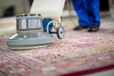 Electrical vacuum cleaner
