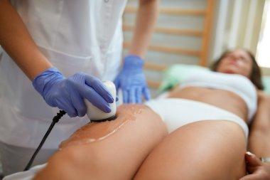 Anti cellulite treatment