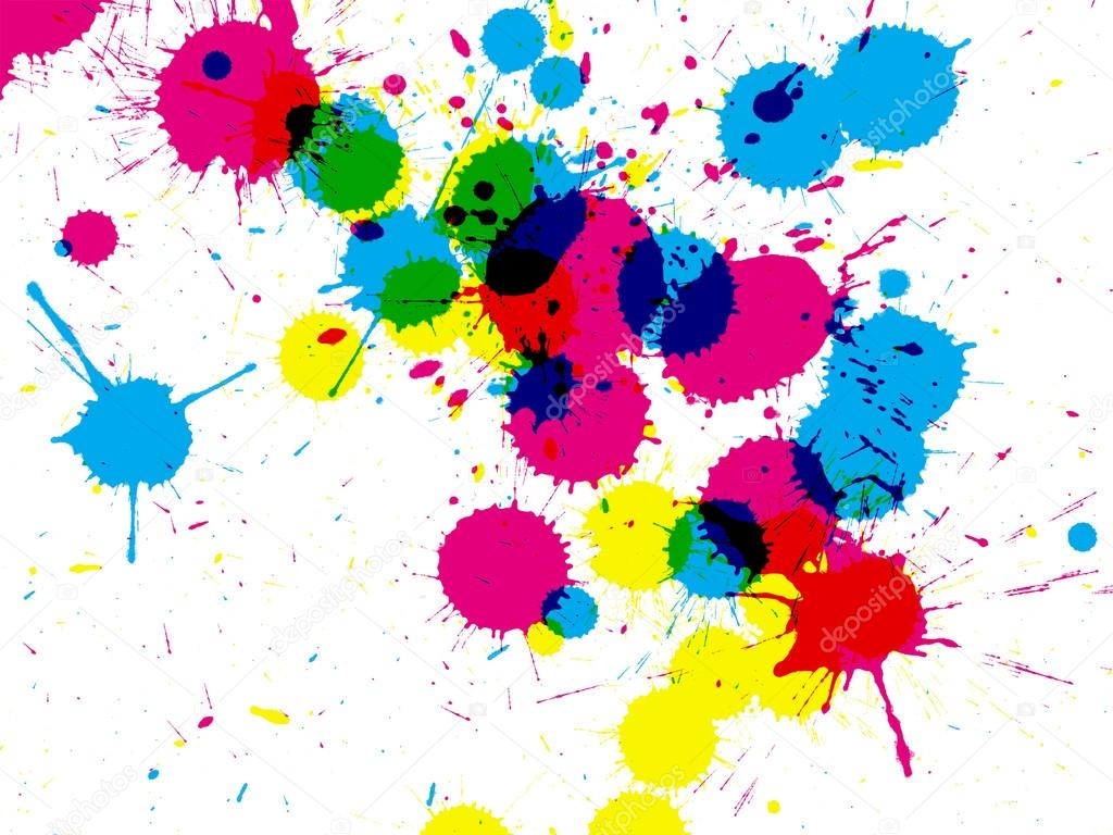 colorful and outline ink -#main