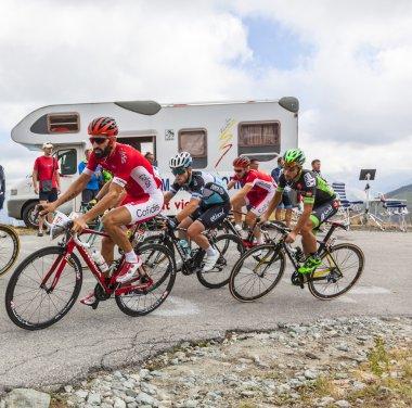 Inside the Peloton - Tour de France 2015