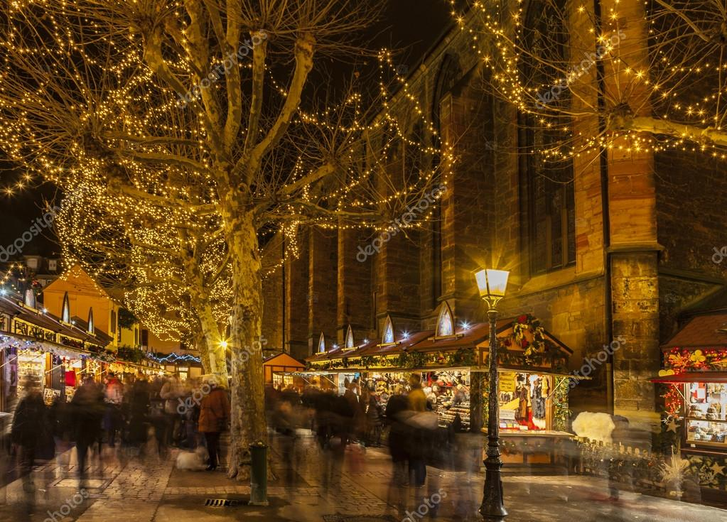 March de no l colmar photo ditoriale razvanphoto 56704815 - Date marche de noel colmar ...