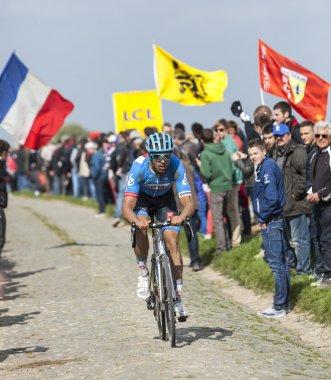 Jack Bauer - Paris Roubaix 2014