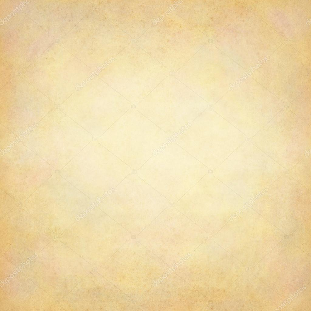 Light gold background paper of vintage grunge background ...