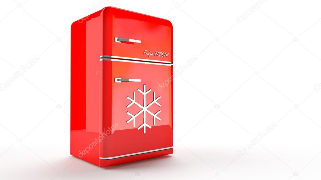 Retro Kühlschrank Rot Kaufen : Retro kühlschrank kühlschrank retro rot u stockfoto dukekom