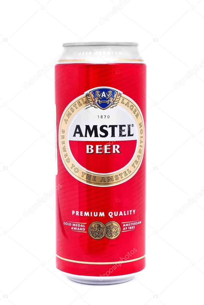 Amstel Beer Stock Editorial Photo C Cristi180884 71072279