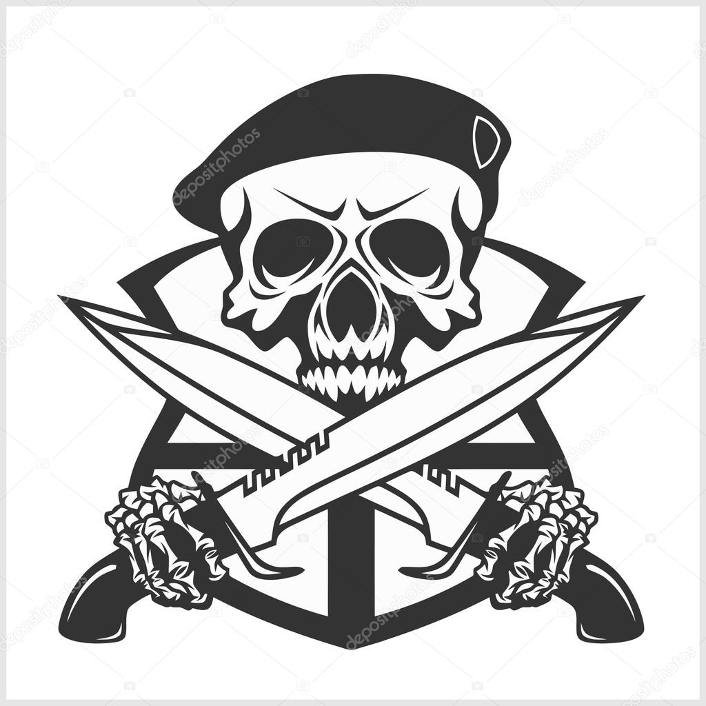 ᐈ Special Forces Tattoo Stock Pictures Royalty Free Tattoo