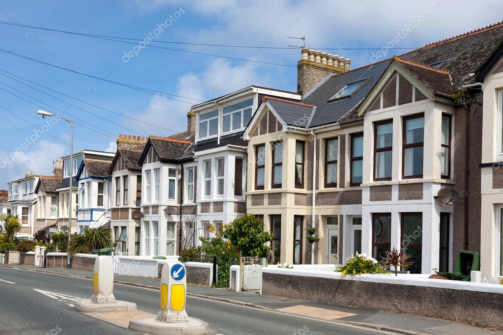 Inglese homes row di case a schiera inglesi tipiche foto for Case inglesi foto