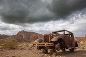 Fotografie Old car