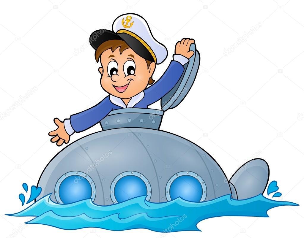 Расписание уроков, детские картинки подводник