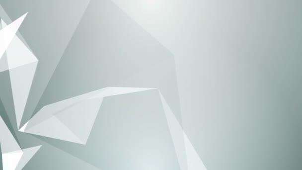 geometriai háromszög absztrakció