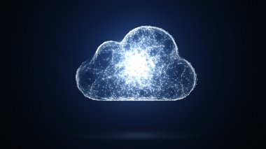cloud storage, network conception