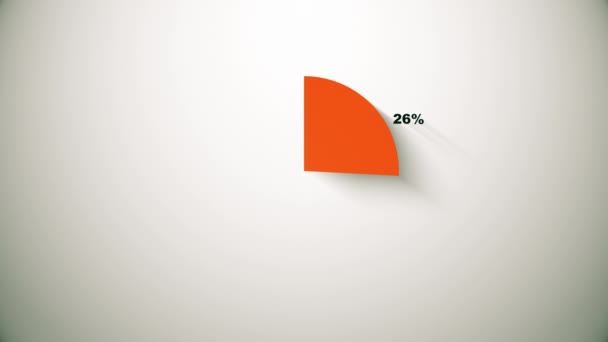 Pie Chart Indicated 50 And 50 Percent Diagram For Presentation
