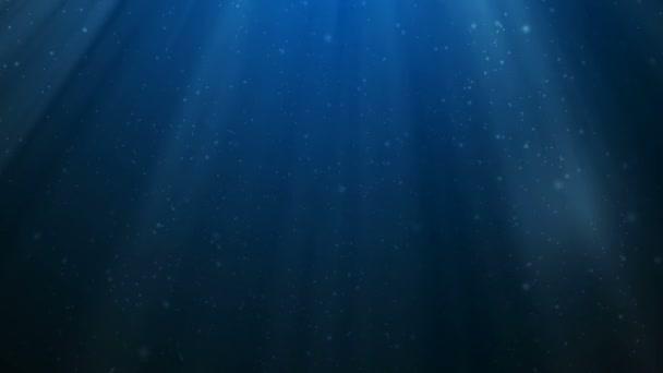 světlo s údaji z nebe