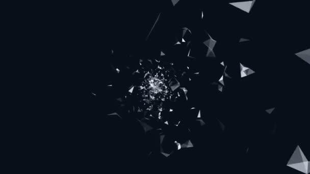 let geometrických tvarů