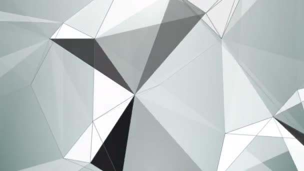 Přesun geometrické abstrakce