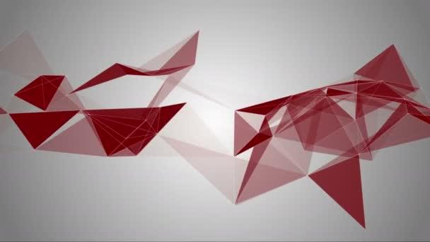 geometrické abstrakce barevné