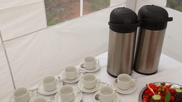 Kávové hrníčky a poháry