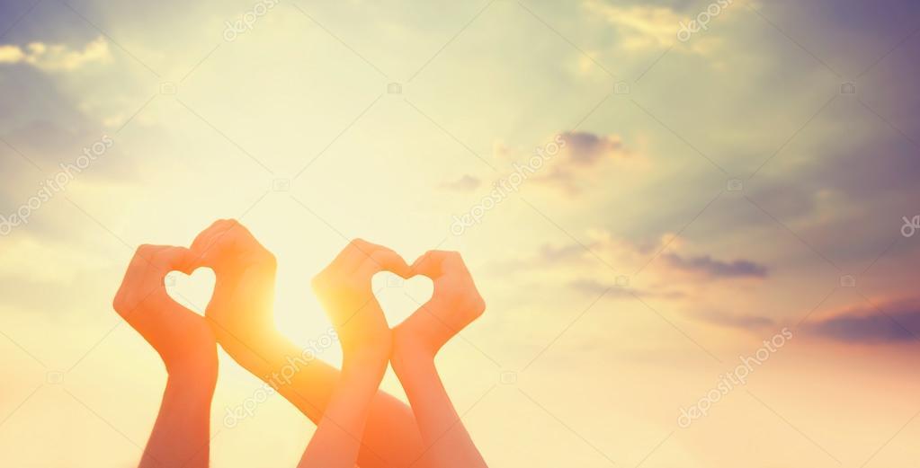 hand hearts wallpaper - HD5260×2679