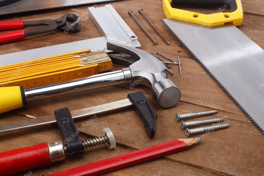 ручной инструмент плотника