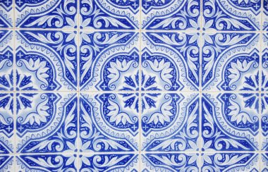 Azulejos blues,  portuguese tiles