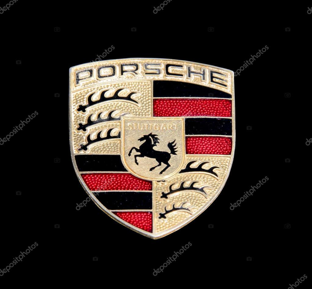 Porsche Car Logo Stock Editorial Photo C Dcwcreations 60825447