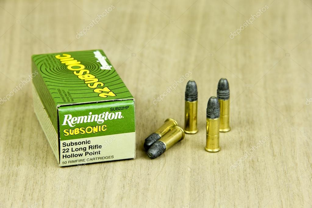 box of remington 22 shells stock editorial photo dcwcreations