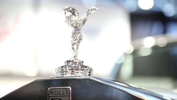 Rolls Royce logó