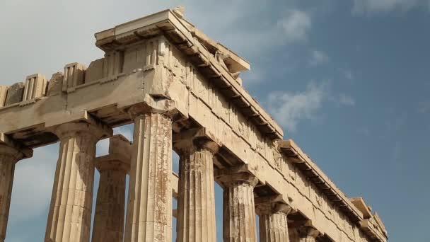 Parthenon i Grekland