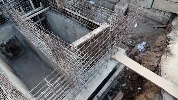 Stavební nadace